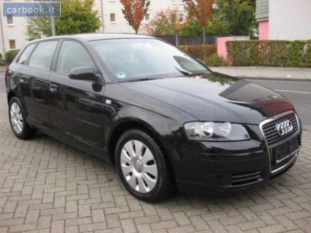 Audi a4 forum usato berlina s line 2009