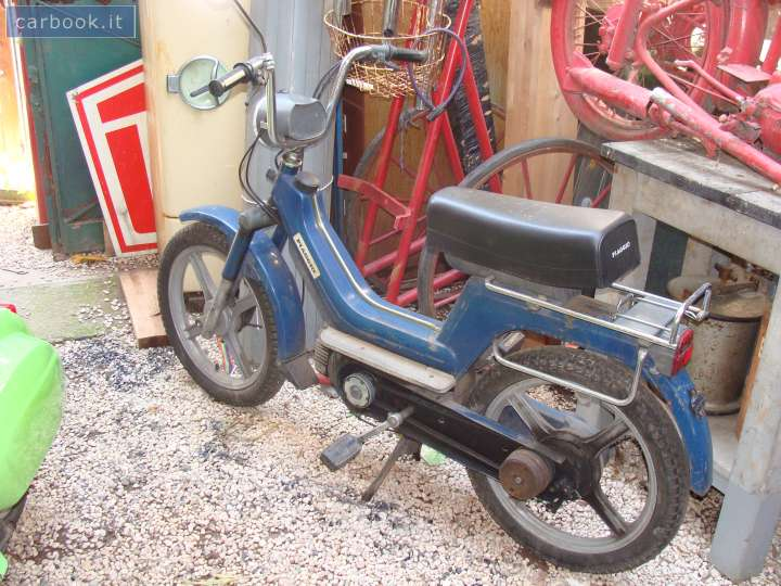 PIAGGIO SI BASE - - Roma - Roma - a € 500,00  auto usate - moto usate
