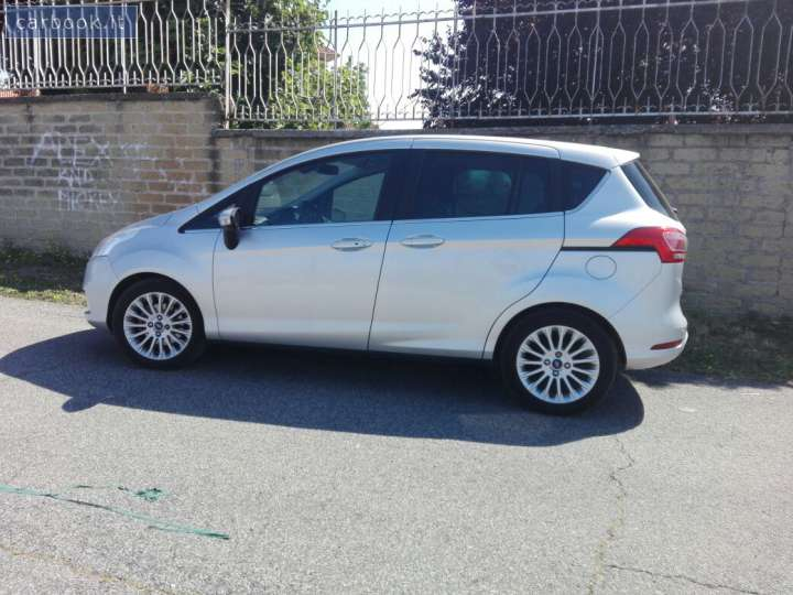 FORD B MAX - Roma - RM